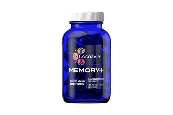 Free CocoaVia Memory+