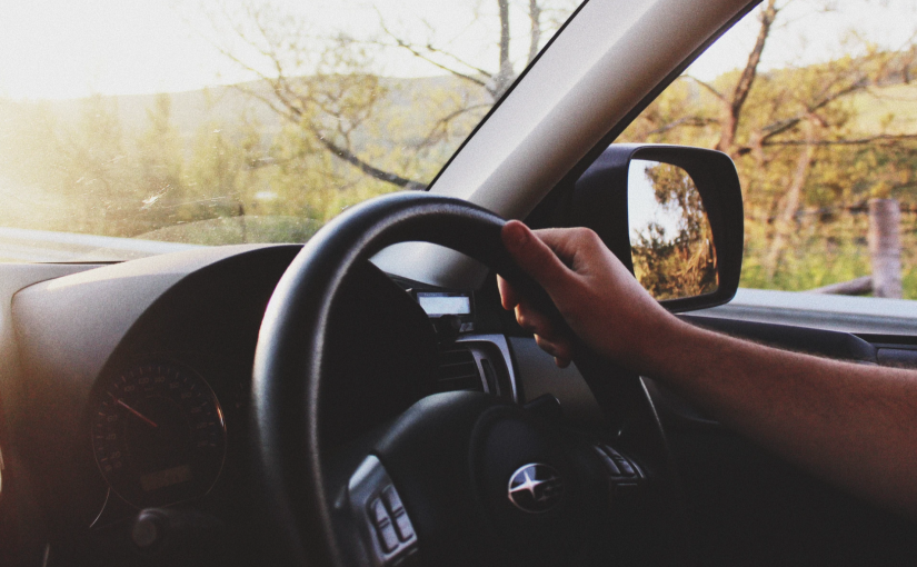 5 Ways to Make Money From Driving