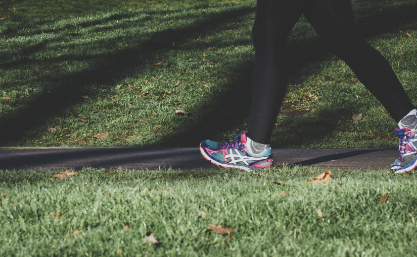 6 Best Apps and Companies to Earn by Walking