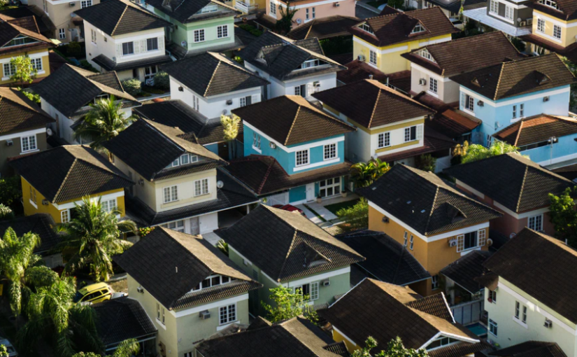 5 Ways to Make Passive Income from Real Estate