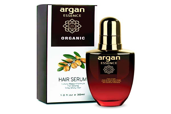 Free Argan Essence Hair Serum