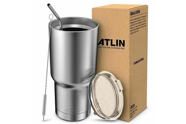 Free Atlin Mug Set