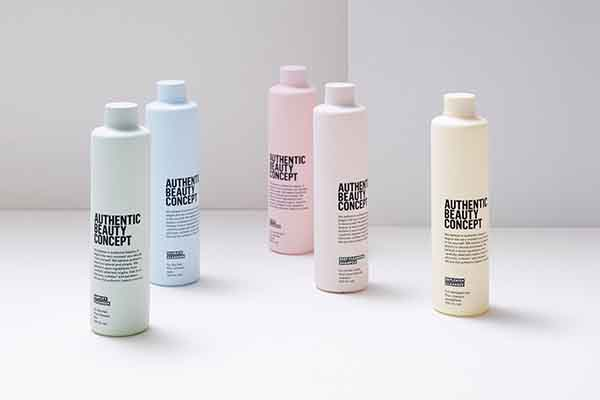 Free Authentic Beauty Shampoo