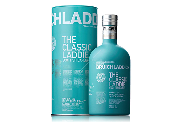 Free Bruichladdich Scotch Whisky