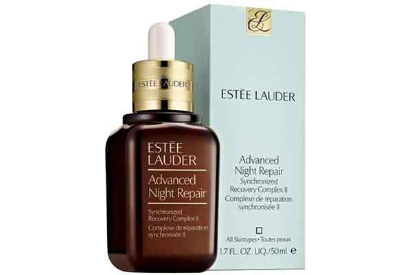 Free Estée Lauder Night Repair