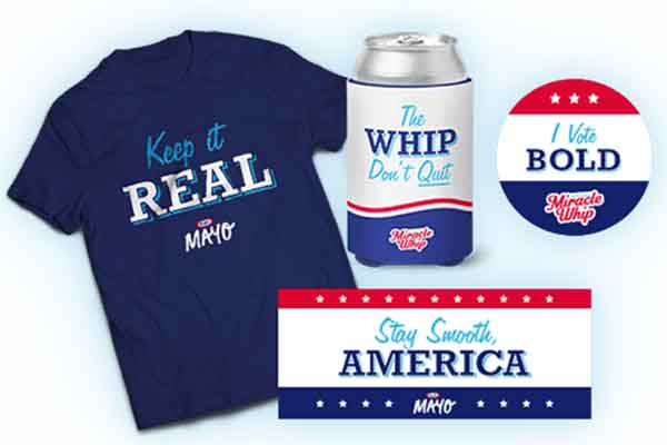 Free Kraft T-Shirt