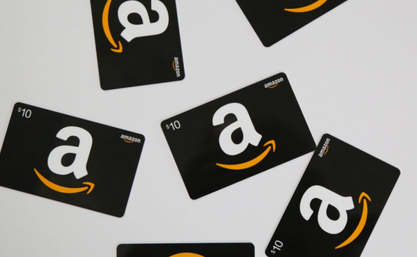 21 Ways to Get Free Amazon Gift Cards