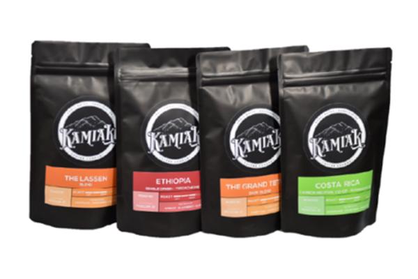 Free Kamiak Coffee
