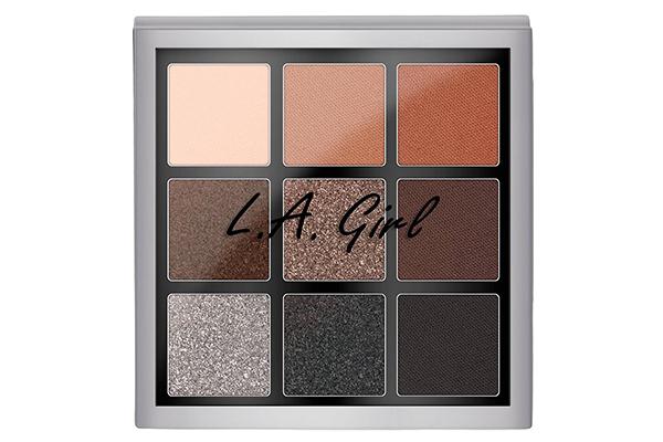 Free L.A. Girl Eyeshadow Palette