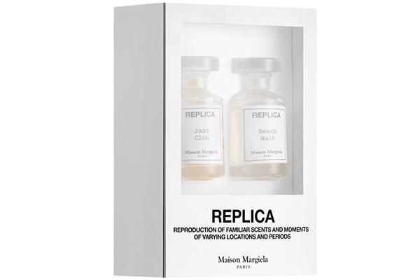 Free Maison Margiela Perfume Set