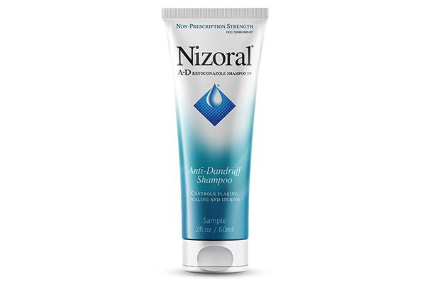 Free Nizoral Shampoo