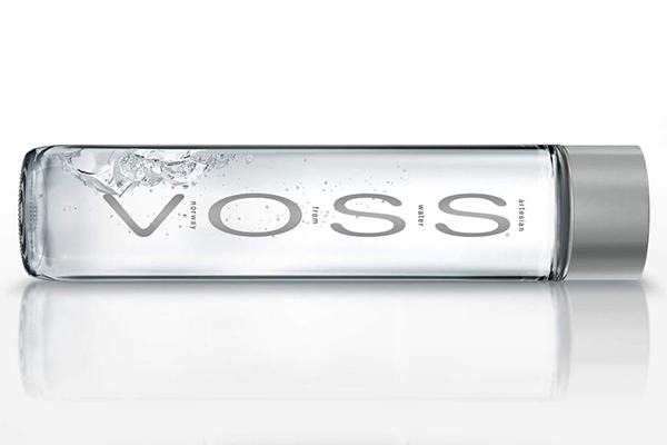 Free VOSS Water Bottle