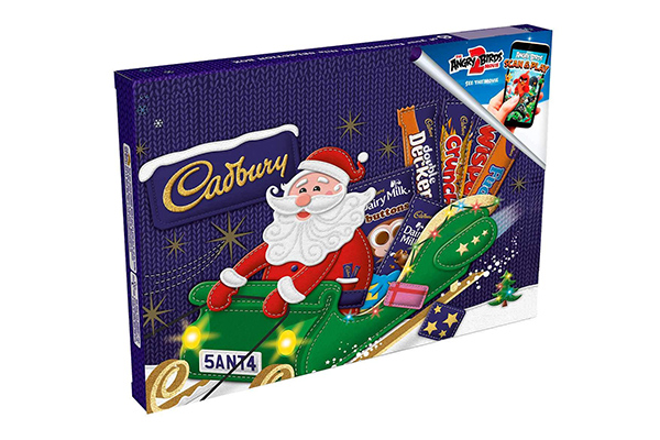 Free Christmas Candy