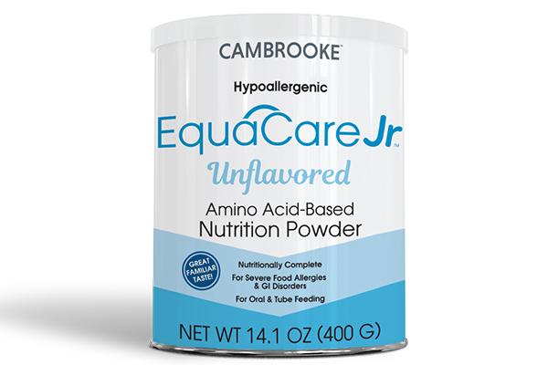 Free EquaCare Jr