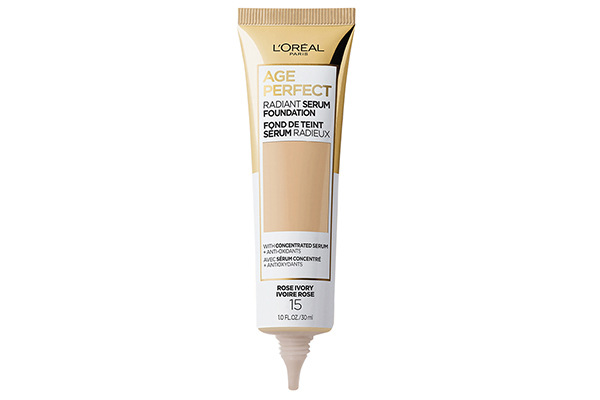 Free L'Oreal Foundation