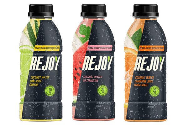Free Rejoy Recovery Drink