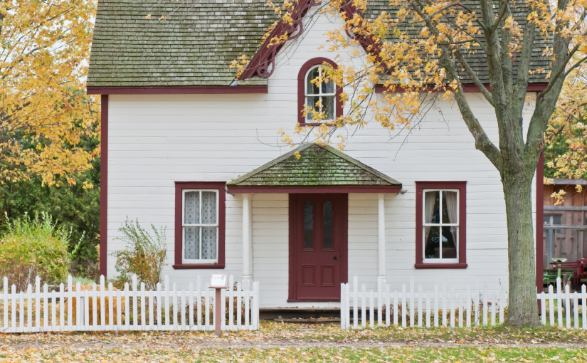 The Pros and Cons of Reverse Mortgage