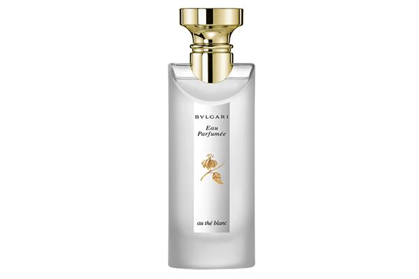 Free BVLGARI Au Thé Blanc Perfume