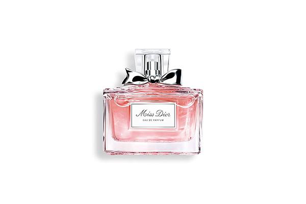 Free Miss Dior Perfume