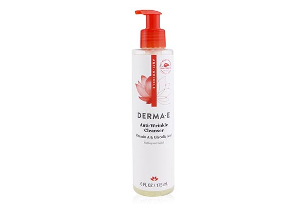 Free DERMA-E Anti-Wrinkle Cleanser