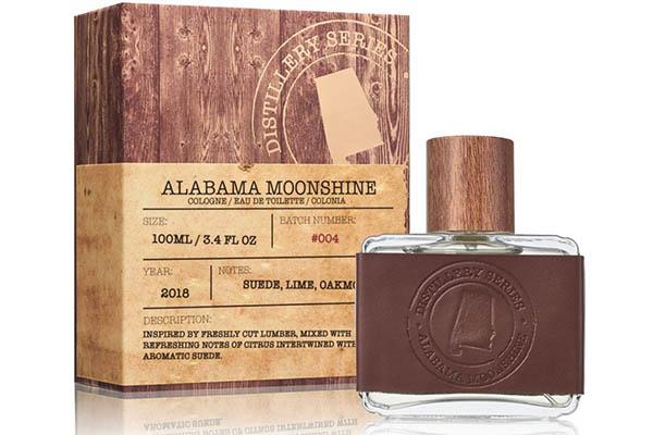 Free Distillery Series Perfume