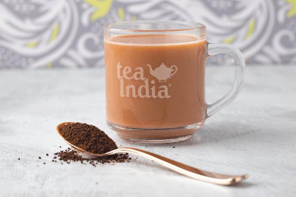 Free Tea India Mug