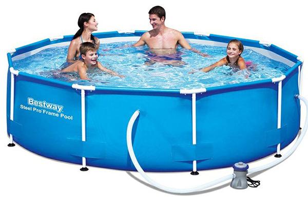 Free Bestway Pool