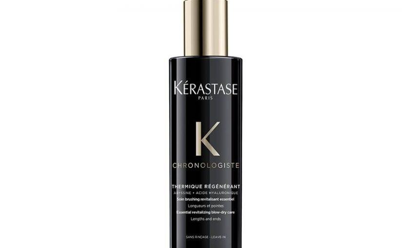 Free Kerastase Hair Primer