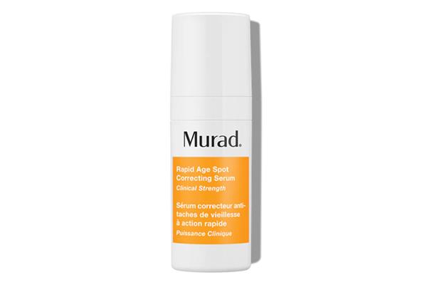 Free Murad Rapid Serum