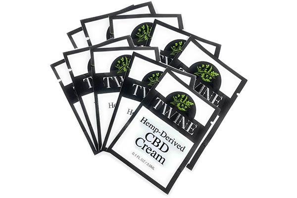 Free Twine CBD Topical Cream