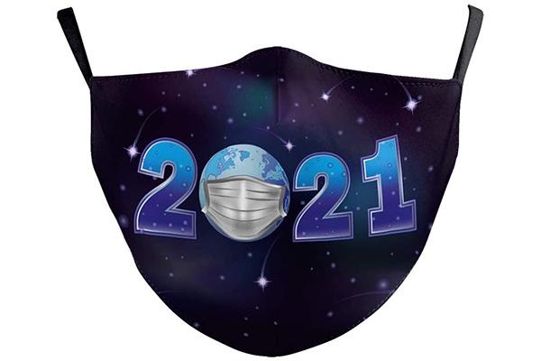 Free 2021 Face Mask