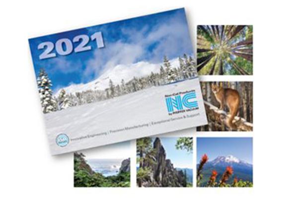 Free 2021 Nor-Cal Calendar