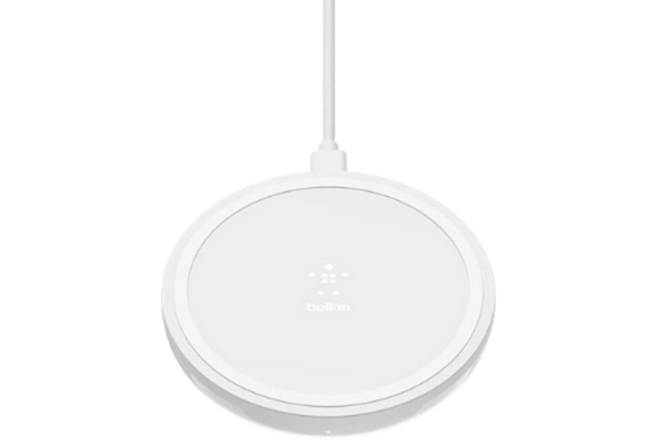 Free Belkin Wireless Charger