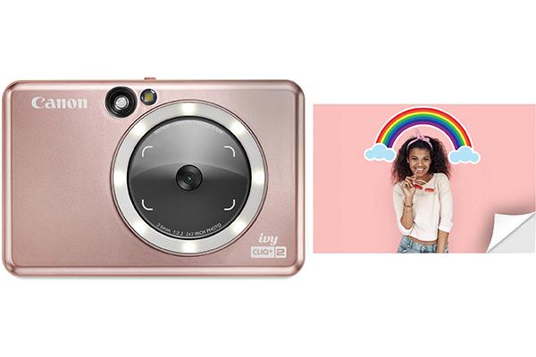 Free Canon Instant Camera
