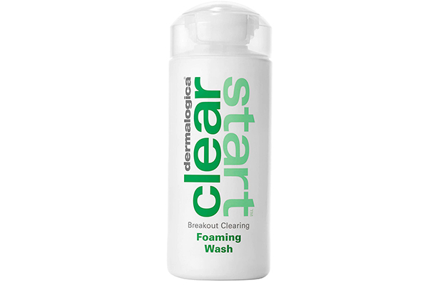Free Clear Start Foaming Wash