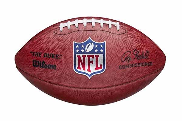 Free Duke NFL Football