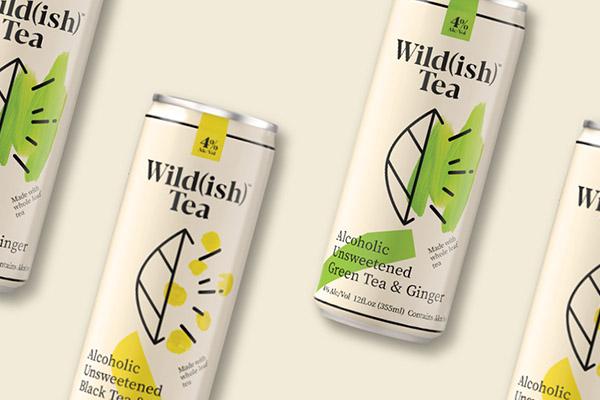Free Wild(ish)™ Hard Tea