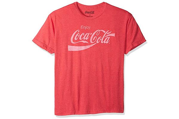 Free Coca Cola T-Shirt