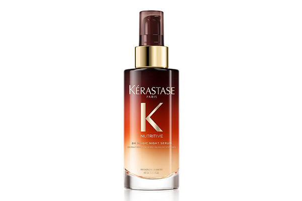 Free Kerastase Night Serum