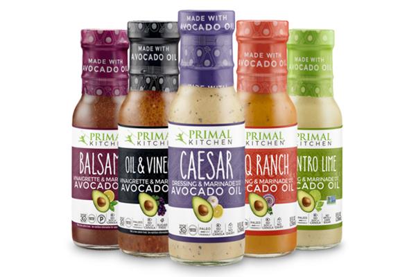 Free Primal Salad Dressing