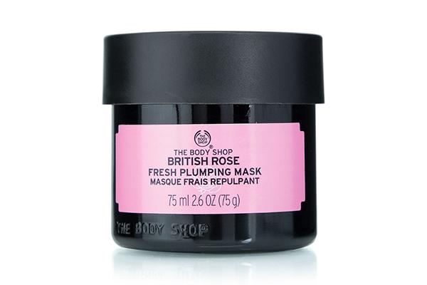 Free Body Shop Face Mask