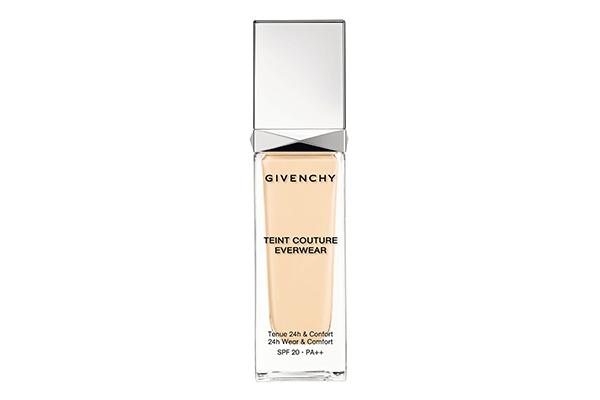 Free Givenchy Foundation