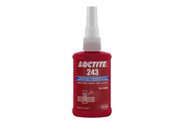 Free LOCTITE 243 Fastener