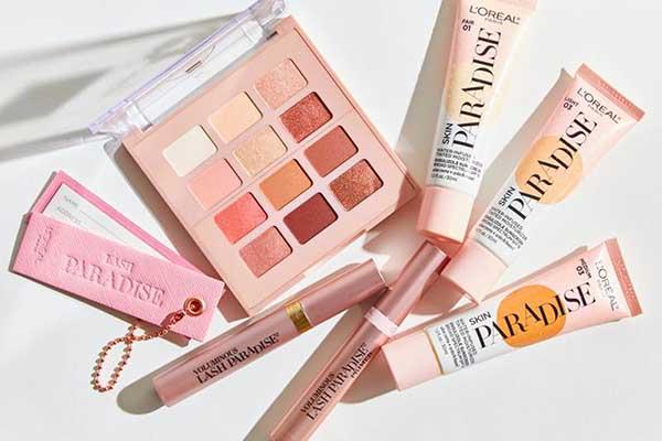 Free L'Oréal Paris Make-up Bundle