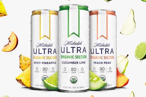 Free Michelob ULTRA Seltzer