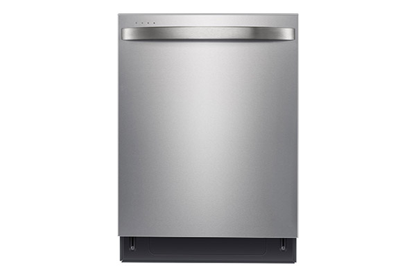 Free Midea Dishwasher
