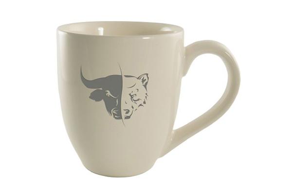 Free WBI Mug