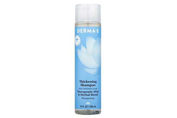 Free Derma-e Shampoo