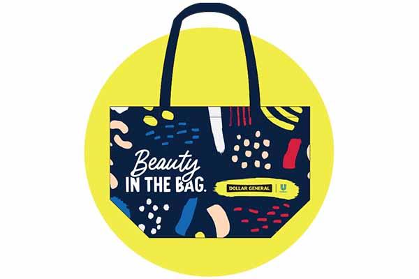 Free Beauty Bag