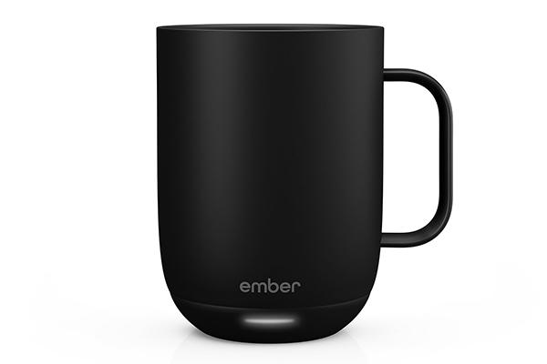 Free Ember Heated Mug